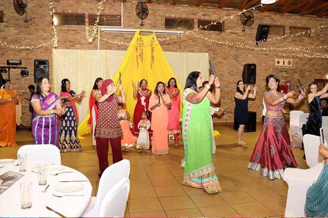 Nalangu Celebrations_Nalangu dance